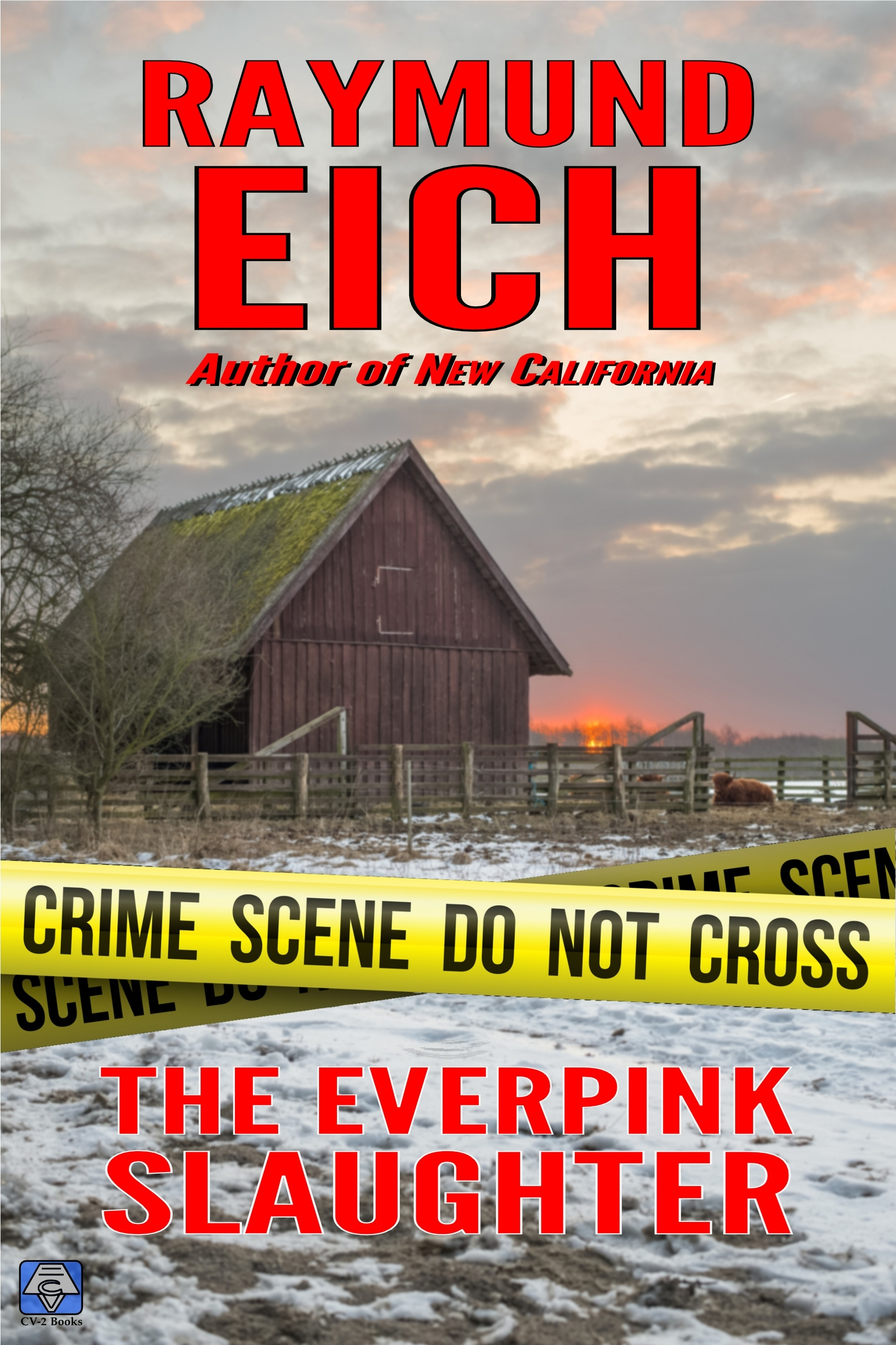 The Everpink Slaughter