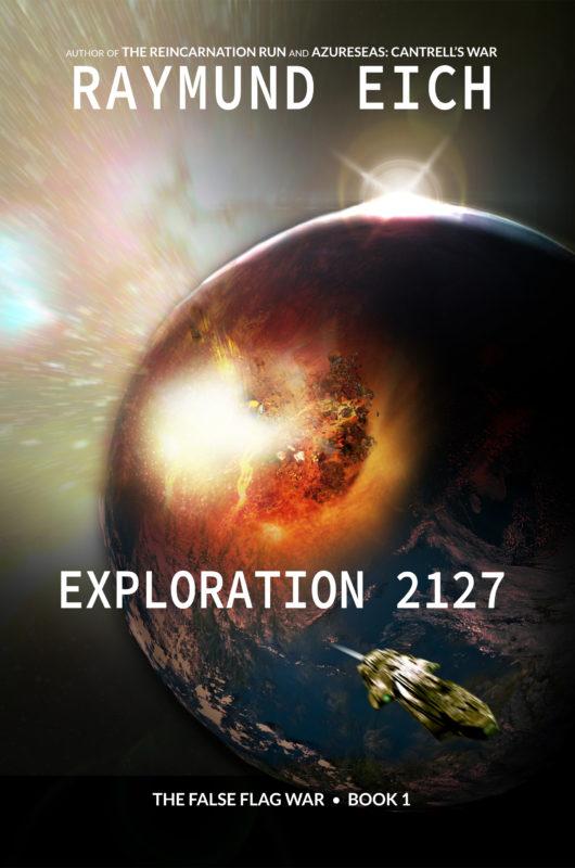 Exploration 2127